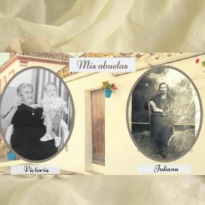 Mis abuelas y el 8 de marzo