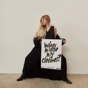 Semana de la Fashion Revolution